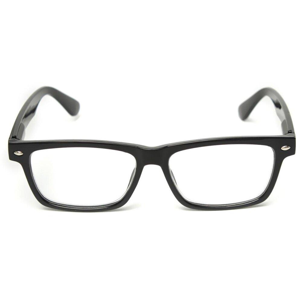 Kacamata Baca Pria Wanita Cahaya Presbyopic Klasik Hitam Perbatasan Armatic Lentur Presbiopi Pembaca 40 Internasional