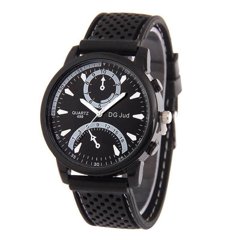 Mens Womens modern sports water resistance movement quartz watches hot watches Malaysia