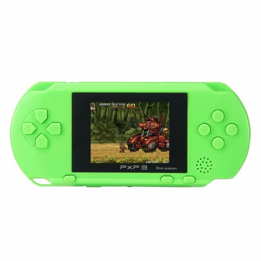 4d7bb2ba9f9 I COOH MHS 3 Inch 16 Bit Portable Pxp3 Handheld Video Game Players Slim  Gamesretro Video