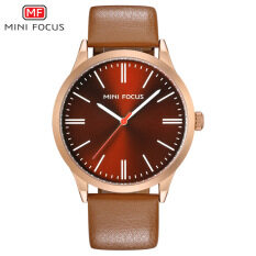 MINI FOCUS Fawkess watch Europe aliexpress selling simple third pin MF0058G Malaysia