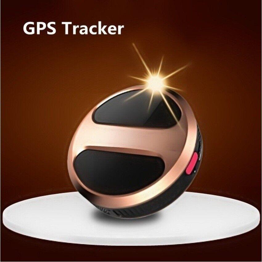 Mini T8 Gps Pelacak Locator GSM GPRS SOS Alarm Pelacakan Forchildpetdog Mobil Kendaraan dengan Android IOS Smartphone APP-Internasional
