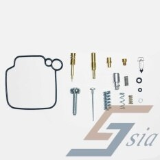 Modenas GT128/XCITE Carburetor Repair Kit