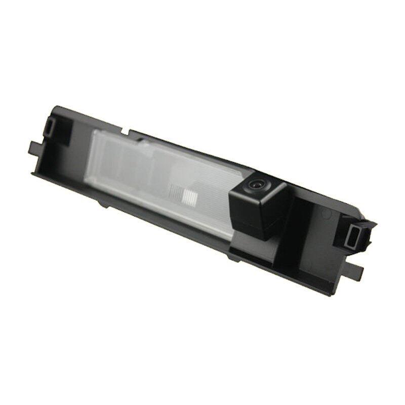 Navinio NV8070 Kamera Tampilan Belakang Mobil Kembali untuk TOYOTA YARIS Nightvision Kembali Parkir Tahan Air-Intl