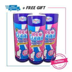 Neo Clean Odor Remover Bottle 340g By Petwhizz.