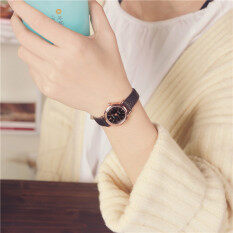 Womens Fashion Waterproof Quartz Watch Malaysia