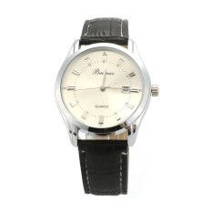 New Man / Mens Quartz Wrist Watches With Auto Date Display Function Malaysia