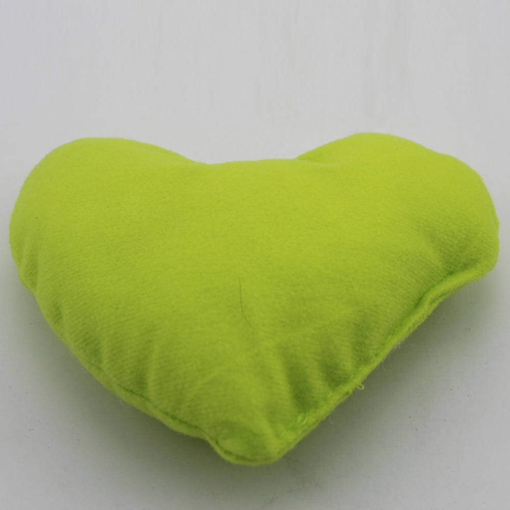 Hình ảnh New One Pet Lovely Heart Dog Puppy Pillow Cushion Decoration WarmAnd Sweet