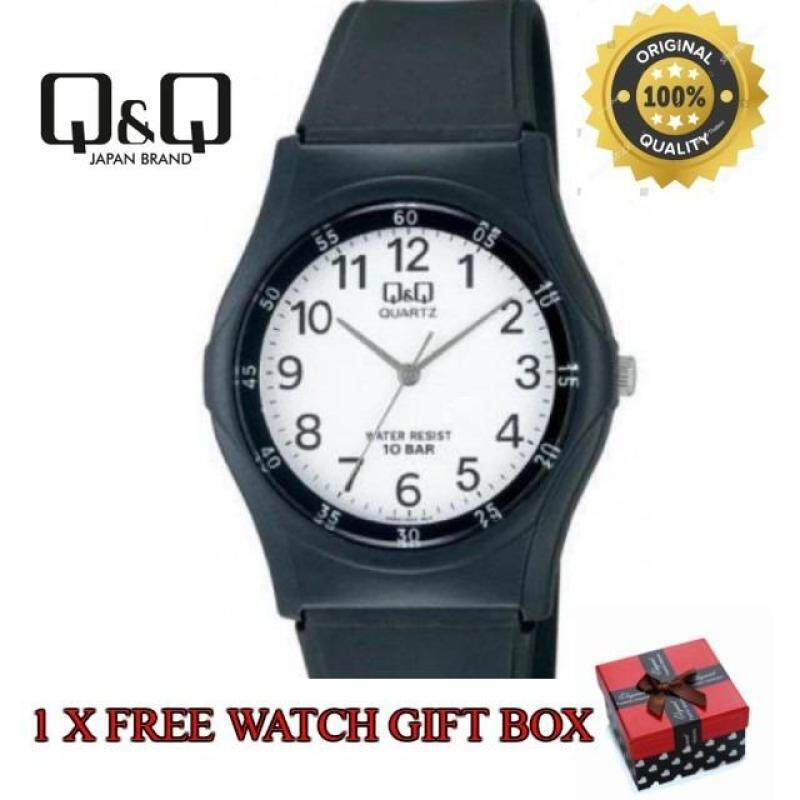 New Original Q&Q VP04J003Y by Citizen Watch Co Japan Malaysia