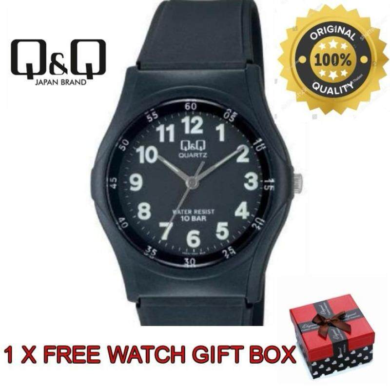 New Original Q&Q VQ04J004Y by Citizen Watch Co Japan Malaysia