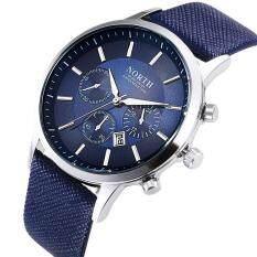 New Personality Mens High-end Watches Mechanical Watch Belt Waterproof Watch Malaysia