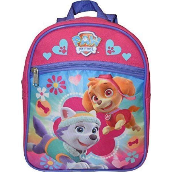 Nickelodeon Paw Patrol Girl 10 Mini Backpack - intl 1574fc664c41d