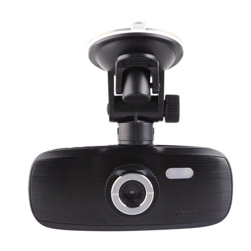 Malam Vision G1W H200 HD 1080 P 32G Deteksi Gerak Video Mobil Dvrdriving Perekam Data Vehicle Kamera- internasional