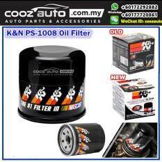 Nissan 350Z Z33 3 5 2003 - 2009 K&N PS-1008 Pro Series Oil Filter