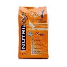 Nutriedge Stage 1 Chicken & Rice Formula 1kg By One Stop Petz Centre.