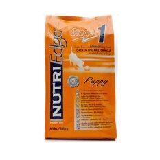 Nutriedge Stage 1 Chicken & Rice Formula 3.6kg By One Stop Petz Centre.