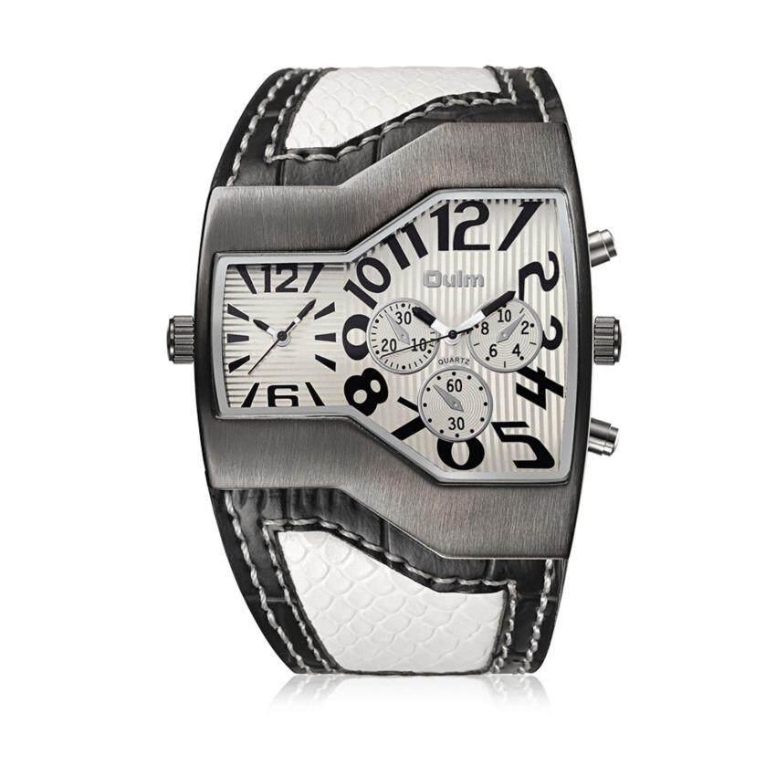 GoFast OULM Man Quartz Analog Casual Watch - intl