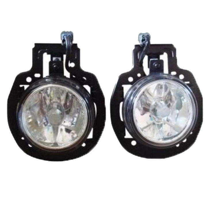 Alza 08-12 White Fog Lamp-2pcs: Buy sell online Bulbs, LEDs & HIDs with cheap price | Lazada