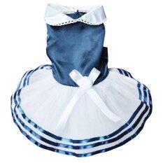 MYR 44 PentaQ Dog Dress .