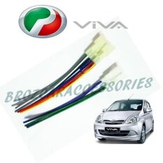 Perodua Viva Oem Plug And Play Socket Cable Player Socket By Car Online Automart.