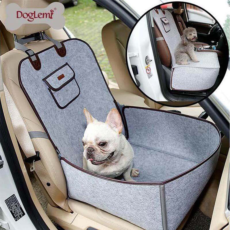 DogLemi Car Seat Cover Protector For Pets Dogs Travel Pet Mat