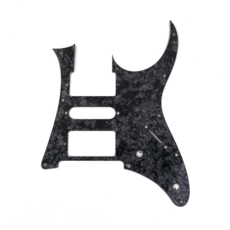 Pickguard for Ibanez RG Guitar Pick Guard Scratch Plate Mirror Malaysia