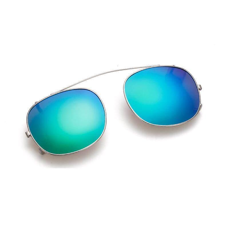 Terpolarisasi Klip On Kacamata Hitam Cermin Reflektif Olahraga Luar Ruangan Berkuda Pancing Peralatan Bersepeda Kacamata Olahraga Kacamata-Internasional