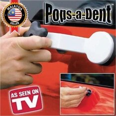 Pops A Dent Ding Car Repair Kit Tool Diy Damage Easy&quick Stick Twist By Target.