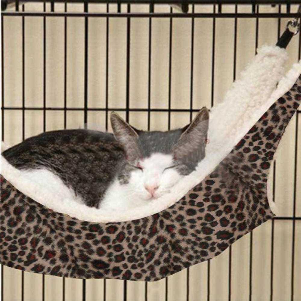 Hotel Yang Populer Di Tempat Tidur Hangat untuk Kucing Tempat Tidur Gantung Hewan Peliharaan untuk Kucing