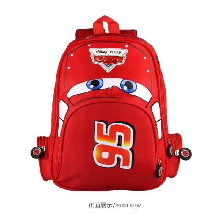 58274ecc7496 Preschool Backpack Kindergarten Nursery School Kids Children Toddler Junior  Cartoon Bag