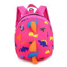 a13b22193430 MYR 30. Dinosaur Preschool Backpack Kindergarten Nursery School Kids  Children Toddler Junior Cartoon Bag with ...