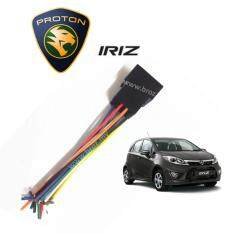Proton Iriz Oem Plug And Play Socket Cable Player Socket By Car Online Automart.