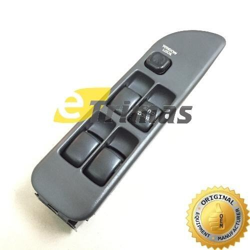 PW539277 ORIGINAL Proton Wira Main Power Window Switch - intl
