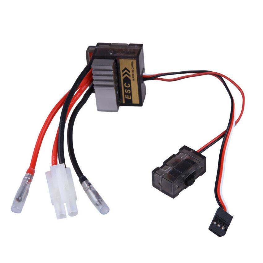 Oh baru 320 amp pengendali kecepatan ESC untuk mobil RC lain boart 1/8 1