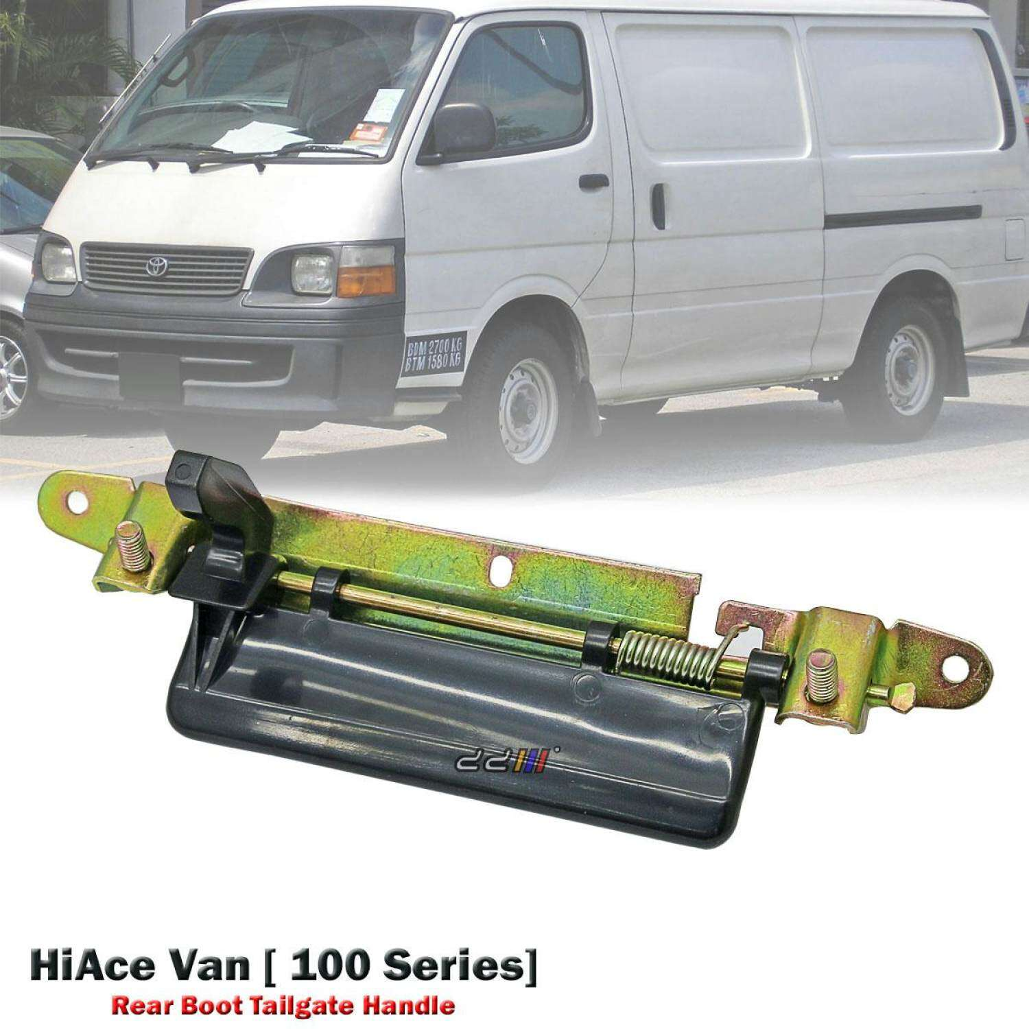 Sell Yueda Front Rear Cheapest Best Quality My Store 2004 Toyota Sequoia Tailgate Handle Myr 92