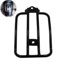 MYR 126. Rebacker Motorcycle Luggage Rack Support Shelf Fit Stock Solo Seat Harley Sportster XL883 XL1200 2004-2012 ...