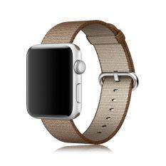 Release Sports Woven Nylon Bracelet Strap Band For Apple Watch Series 1/2 38mm Malaysia