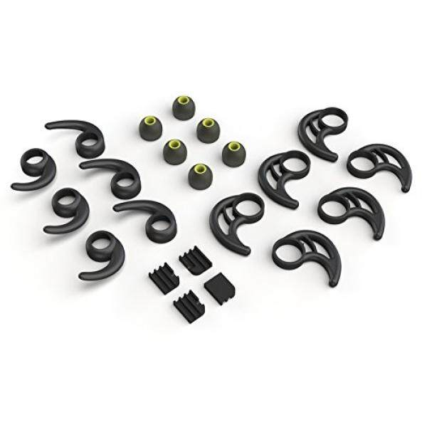 Penggantian Earbud Silikon Tips 6 Pasang Ukuran L untuk Phaiser BHS-750, BHS-760 dan Lainnya Di Headphone Telinga Earphone L-Intl
