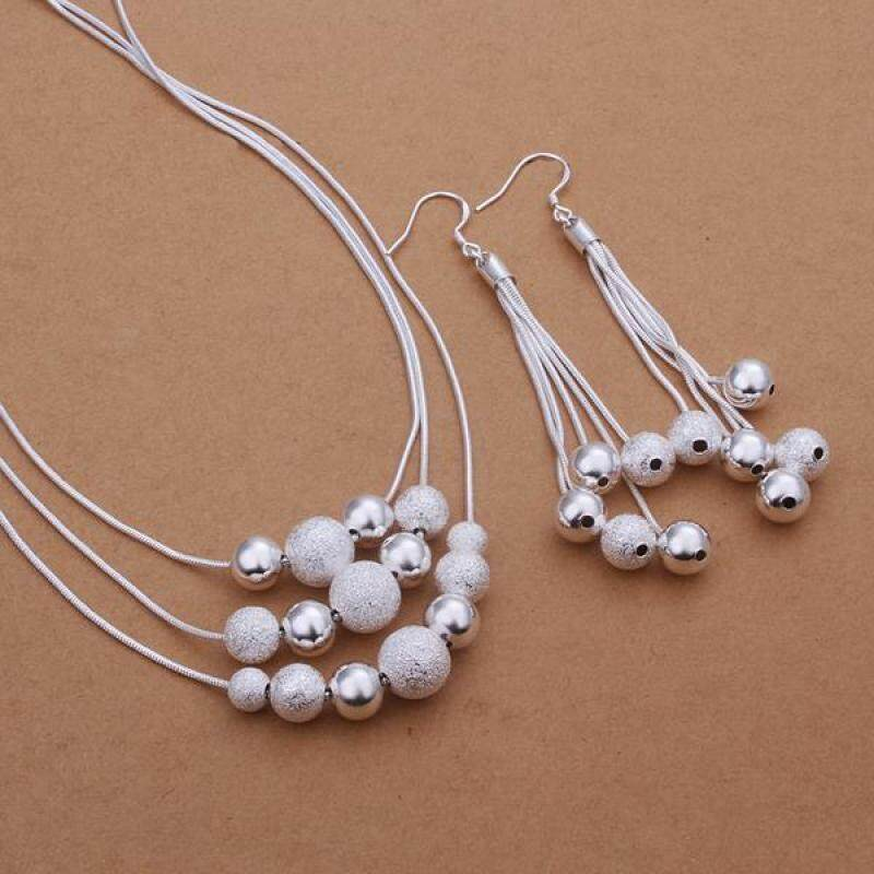 Rich Long Womens Vintage Wedding Party Rhinestone S363 2015 bulk sale cheap bridal party jewelry sets