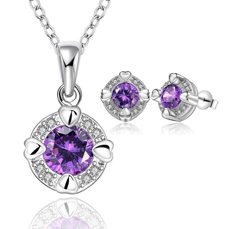 Rich Long Womens Vintage Wedding Party Rhinestone S713 2015 bulk sale cheap bridal party jewelry sets