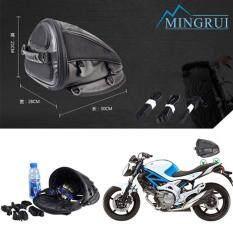 6cd7eeeed RIDING TRIBE Motorcycle Oil Tank Bag Travel Tool Tail Bags Waterproof  Handbag