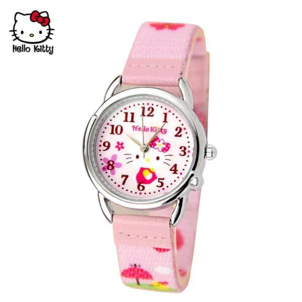 Sanrio Hello Kitty Girls Analog Watch HKFR1004 Malaysia