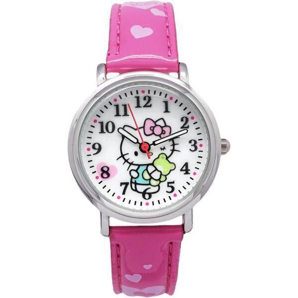 Sanrio Hello Kitty Girls Analog Watch SLT1222HK Malaysia