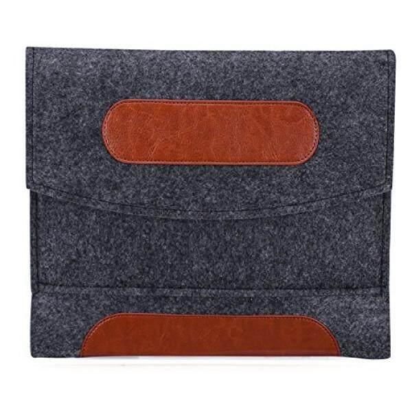 Savyou 9-10.5 Inch Lengan Tablet Laptop/Tas Briefcase Membawa Kasus Melindungi Tas untuk 10.5 Baru Ipad Pro 2017, 9.7 iPad, Samsung ASUS Tablet Acer Paling 9-10 Inch Ultrabook Netbook 100% Asli-Internasional