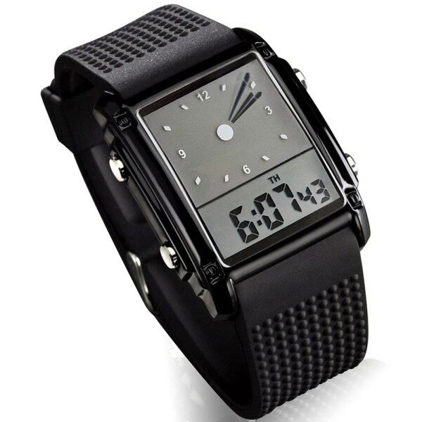 SKMEI Brand Watch Electronic Watches Fashion for People Models Outdoor Analog Hands  Sports   0814 Malaysia