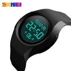 SKMEI Brand Watch Fashion Men Sport Watches Waterproof Male Outdoor Wristwatches Complete Calendar LED Digital Relogio Masculino 1269 Malaysia