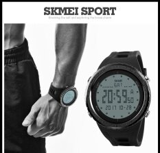 SKMEI Brand Watch Hot Top Brand  Men Outdoor Fashion Digital Watch Male Clock Electronic Wristwatch Relogio Masculino1246 Malaysia