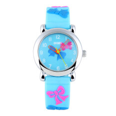SKMEI Brand Watch Waterproof pointer jelly color male and female students watch fashion personality gift 1047 Malaysia