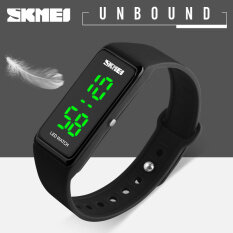 1fb3c2ad25c SKMEI Brand Watch Women Sports Watches Girls Simple Design LED Watch Ladies Digital  Wristwatches 30M Water
