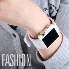 SKMEI brand watches women fashion sports digital LED dials 30M waterproof quality rubber 1145 Malaysia