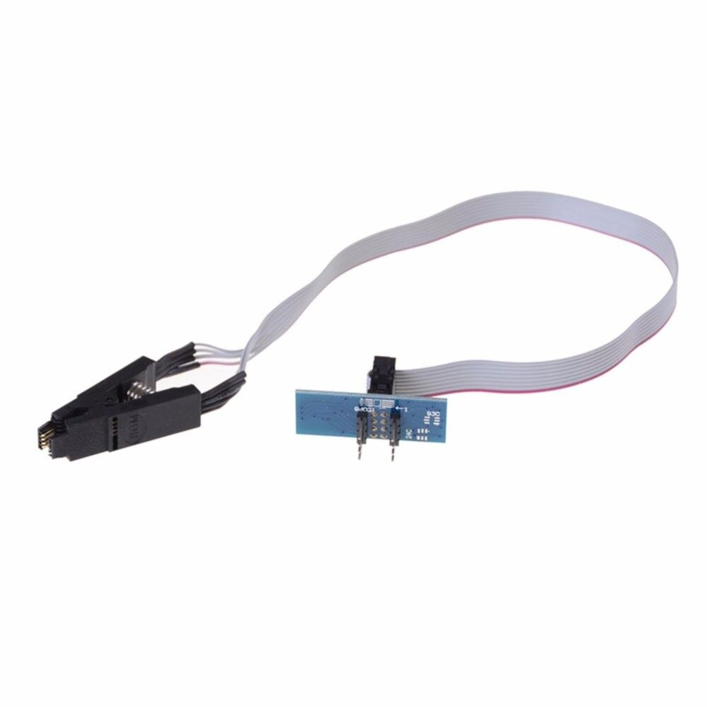 Buy Sell Cheapest Soic8 Sop8 Test Best Quality Product Deals Jepit Ic Clip Eeprom Rom Bios Soic Sop Programer Adapter Flash Chip Tes Klip Socket Adpter Programmer Intl